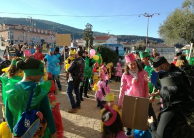 Carnaval de Moralzarzal