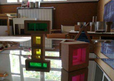 Atelier Escuela Infantil La Luna
